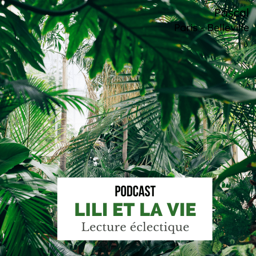 Podcast Lilietlavie, Anne-Sophie