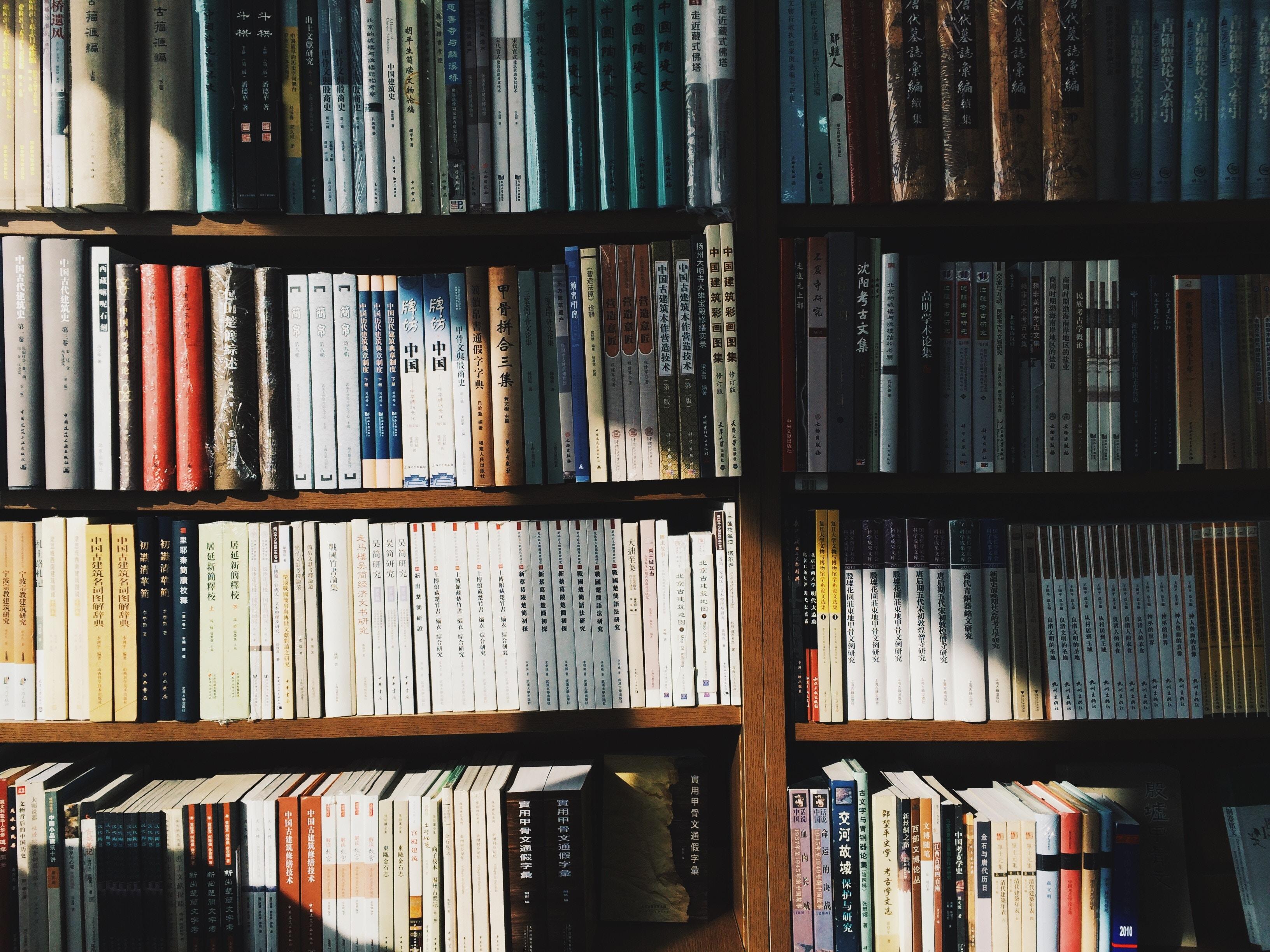 Classement livres de poche Edistat