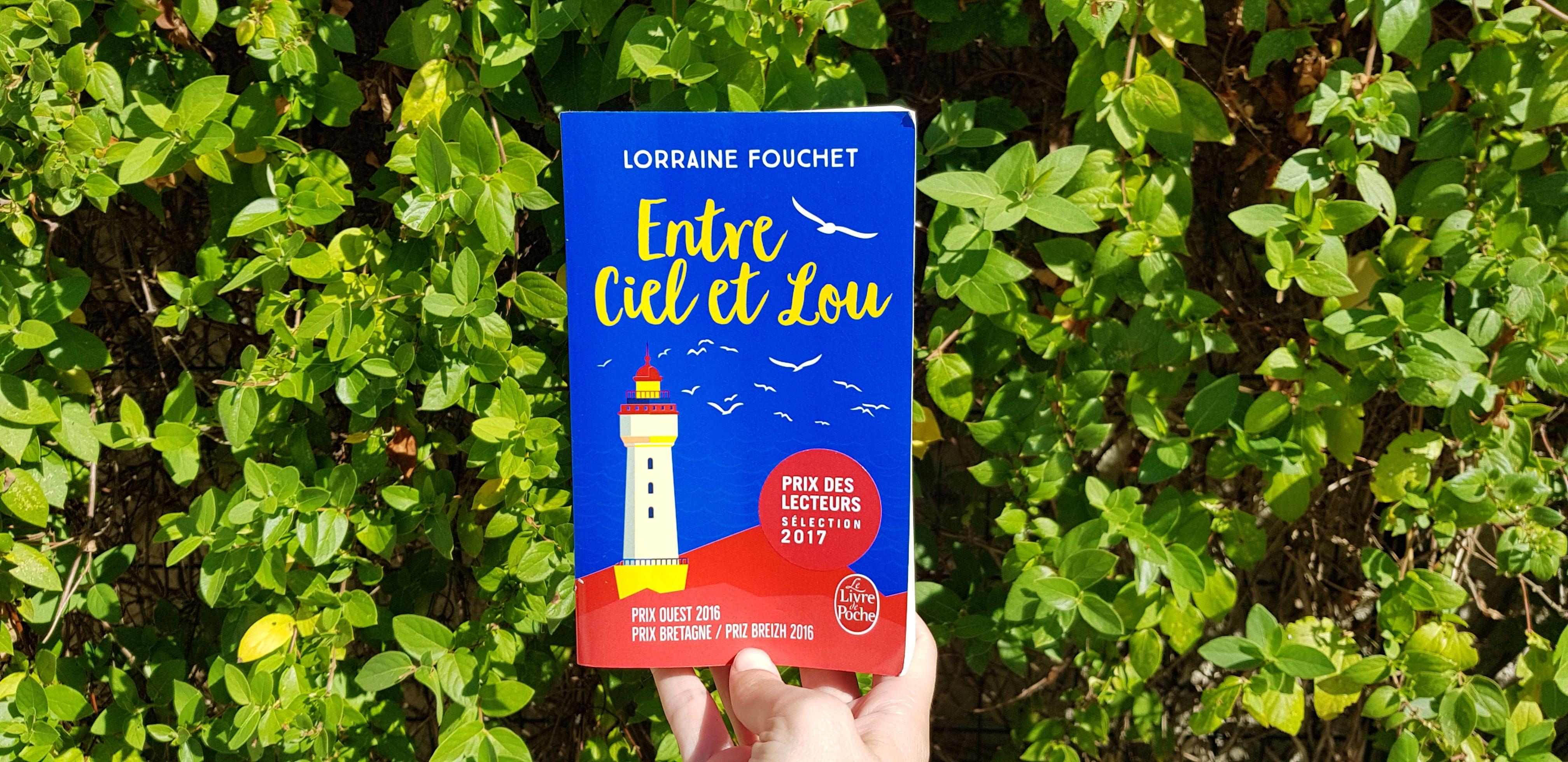 Entre ciel et Lou Lorraine Fouchet